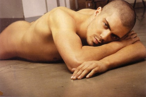 Boyband The Wanted Max George 2